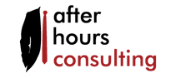 After Hours Consulting Logo